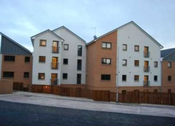 Thumbnail 2 bed flat for sale in Cumlodden Drive, Glasgow