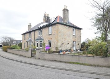 Thumbnail 4 bed semi-detached house for sale in Cromartie Gardens, Tain