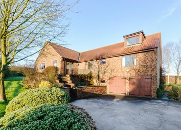 Thumbnail 4 bed detached house for sale in Millfield Rise, Easingwold, York