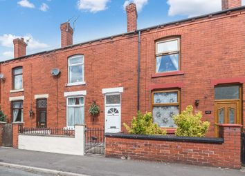 Thumbnail 2 bed terraced house for sale in Kimberley Street, Coppull