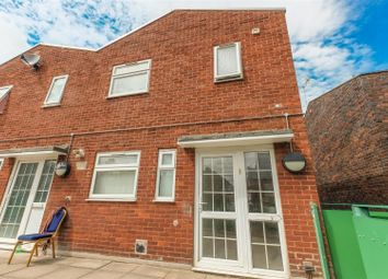 Thumbnail 3 bedroom flat for sale in Shrubland Street, Leamington Spa