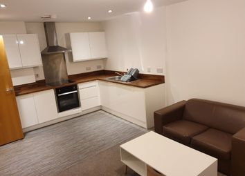 Thumbnail 1 bedroom flat for sale in Benbow Street, Sale