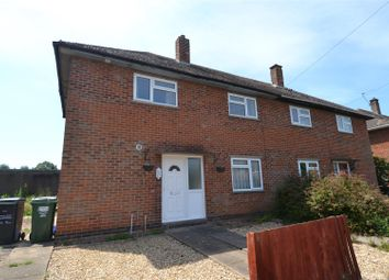 Thumbnail 3 bed property to rent in Poplar Road, Loughborough