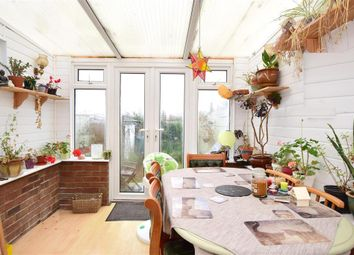 Thumbnail 2 bed semi-detached house for sale in Graham Crescent, Portslade, Brighton, East Sussex