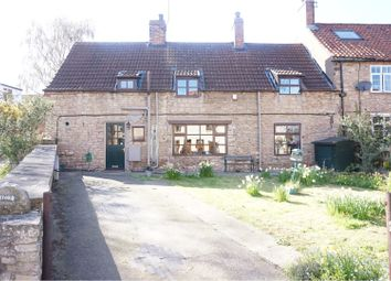 Thumbnail 3 bed property for sale in Low Street, Worksop