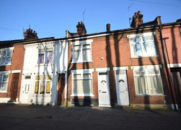 Thumbnail 2 bed terraced house to rent in Maple Road East, Luton