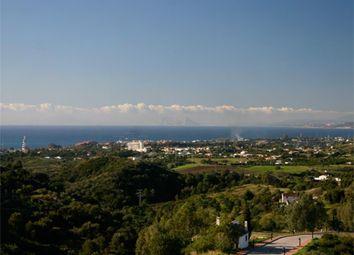 Thumbnail Land for sale in Selwo, Estepona, Malaga