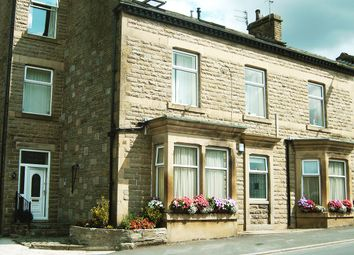 Thumbnail 2 bed duplex to rent in Market Street, Edenfield, Ramsbottom