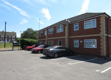 1 bed flat for sale in Davenport Road, Leicester LE5