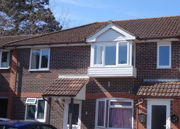 Thumbnail 2 bed flat for sale in St Faiths Close, Gosport, Hampshire