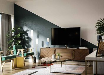 Thumbnail 3 bed flat for sale in 58-70 York Road, Battersea, London SW113Qd