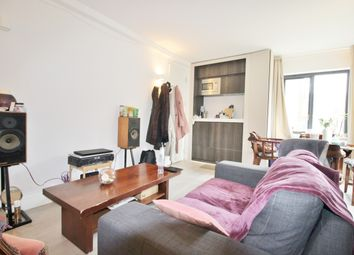 Thumbnail 1 bed flat to rent in Riverside Apartments, Russell Road, Palmers Green