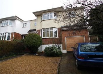 Thumbnail 5 bed semi-detached house for sale in Sevenoaks Road, Halstead, Orpington, Sevenoaks