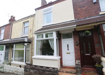 Thumbnail 2 bed terraced house for sale in Wolstern Road, Adderley Green