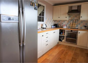 Thumbnail 3 bed end terrace house for sale in Dore Avenue, Fareham