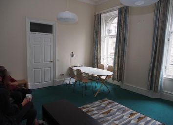 Thumbnail 2 bed flat to rent in Commercial Street, Dundee