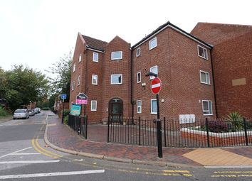 Thumbnail 1 bed flat for sale in Lawson Court, 190 High Street, Hull, East Yorkshire