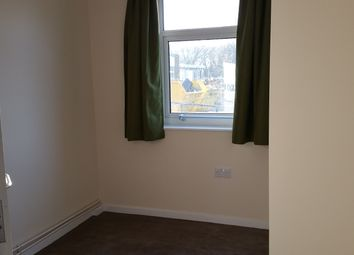 Thumbnail 1 bed flat to rent in Hamsted Road, Great Barr