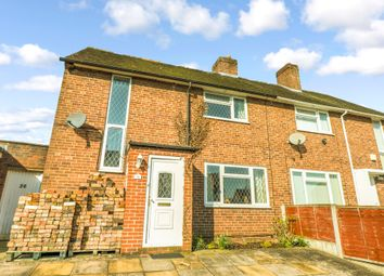 3 bed semi-detached house for sale in Elizabeth Street, Whitchurch SY13