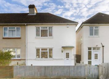 Thumbnail 3 bed property to rent in New Close, Mitcham