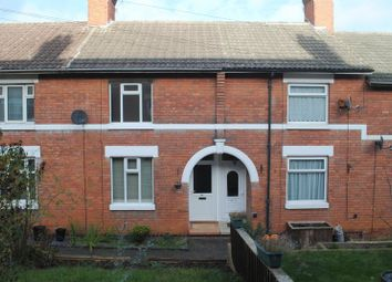 Thumbnail Terraced house for sale in Brook Terrace, Irthlingborough, Wellingborough