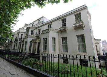 3 bed flat for sale in 40 Falkner Square, Liverpool, Merseyside L8