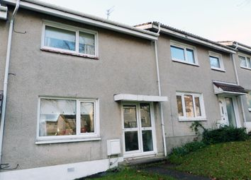 Thumbnail 2 bed terraced house for sale in Rockhampton Avenue, Westwood, East Kilbride