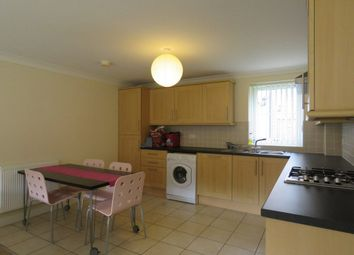 Thumbnail 2 bed flat for sale in Poplars Grove, Bunkers Hill, Lincoln