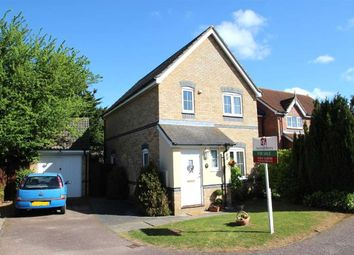 Thumbnail 3 bed detached house for sale in The Lloyds, Grange Farm, Kesgrave, Ipswich