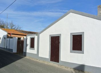 Thumbnail 3 bed detached house for sale in Caldas Da Rainha — Santo Onofre E Serra Do Bouro, Portugal