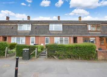 Thumbnail 3 bedroom terraced house for sale in Bishport Avenue, Bishopsworth, Bristol