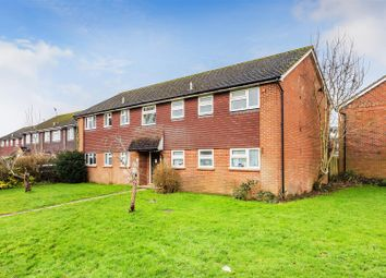 Thumbnail 2 bed flat to rent in Hornhatch, Chilworth, Guildford