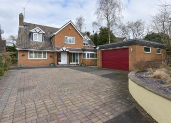 Thumbnail 4 bed detached house for sale in Middlefield Lane, Hagley, Stourbridge