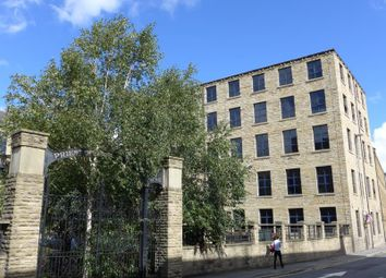 Thumbnail 1 bed flat to rent in Apartment, 1535 The Melting Point, 5 Firth Street, Huddersfield
