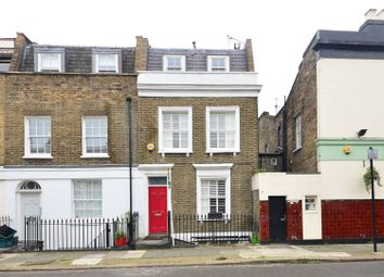 Thumbnail 3 bedroom property for sale in Quick Street, Angel, London