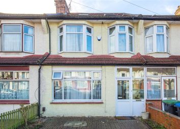 Thumbnail 4 bed property for sale in Shrewsbury Road, Bounds Green