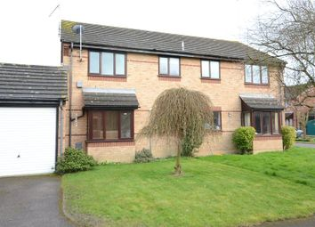Thumbnail 1 bed end terrace house for sale in Cavendish Gardens, Winnersh, Wokingham