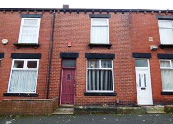 2 bed terraced house for sale in Arnold Street, Halliwell, Bolton BL1
