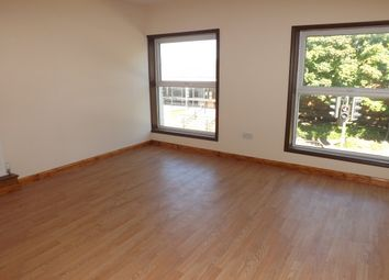 Thumbnail 1 bed flat to rent in High Street, Coalville
