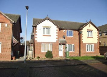 Thumbnail 2 bed mews house to rent in St. Catherines Court, Grimsby