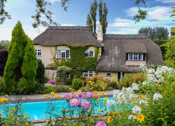 Thumbnail 5 bed cottage for sale in Ingsdon, Newton Abbot