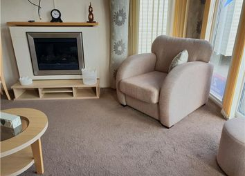 Thumbnail 2 bed property for sale in Ty Mawr Holiday Park, Towyn, Conwy