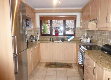 Thumbnail 3 bed property to rent in Pettys Brook Road, Chineham, Basingstoke