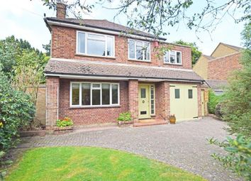 Thumbnail 4 bed detached house for sale in Ormond Drive, Hampton