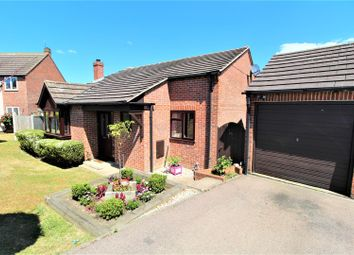 Thumbnail 2 bed bungalow for sale in Bullfinch Close, Colchester