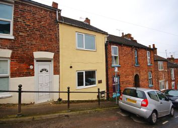 Thumbnail 2 bedroom terraced house for sale in Victoria Street, West Parade, Lincoln