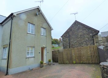 Thumbnail 3 bed property to rent in Newbridge Road, Laugharne, Carmarthenshire