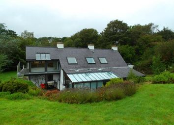 Thumbnail 3 bedroom detached house for sale in Bethel, Caernarfon, Gwynedd