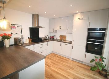 Thumbnail 3 bed detached house for sale in Larch Avenue, Cheadle Hulme, Cheshire