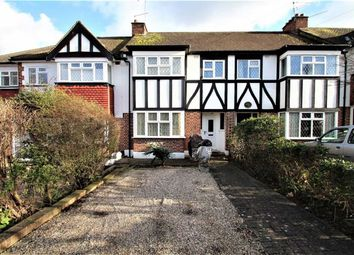 Thumbnail Terraced house for sale in Rous Road, Buckurst Hill, Essex